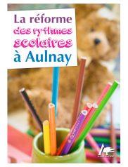 La réforme des rythmes scolaires à Aulnay