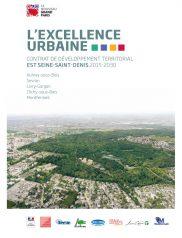 Contrat de développement territorial Est Seine-Saint-Denis 2015-2030