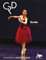 CRD - Guide 2017/2018