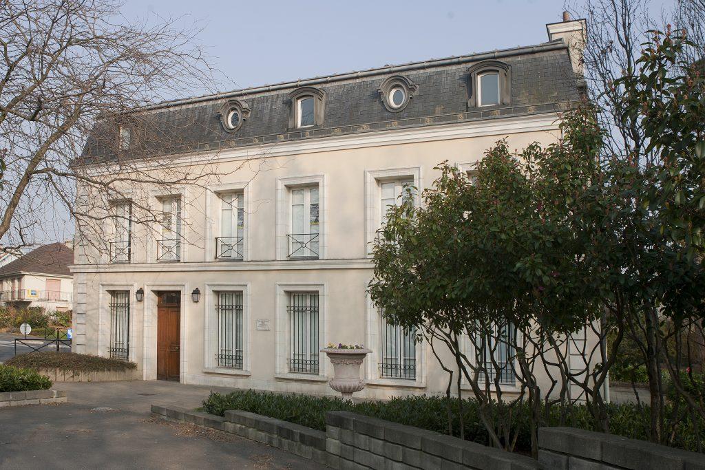 Espace gainville aulnay sous - Maison de quartier jardin parisien aulnay sous bois ...