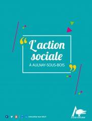 L'action sociale à Aulnay-Sous-Bois