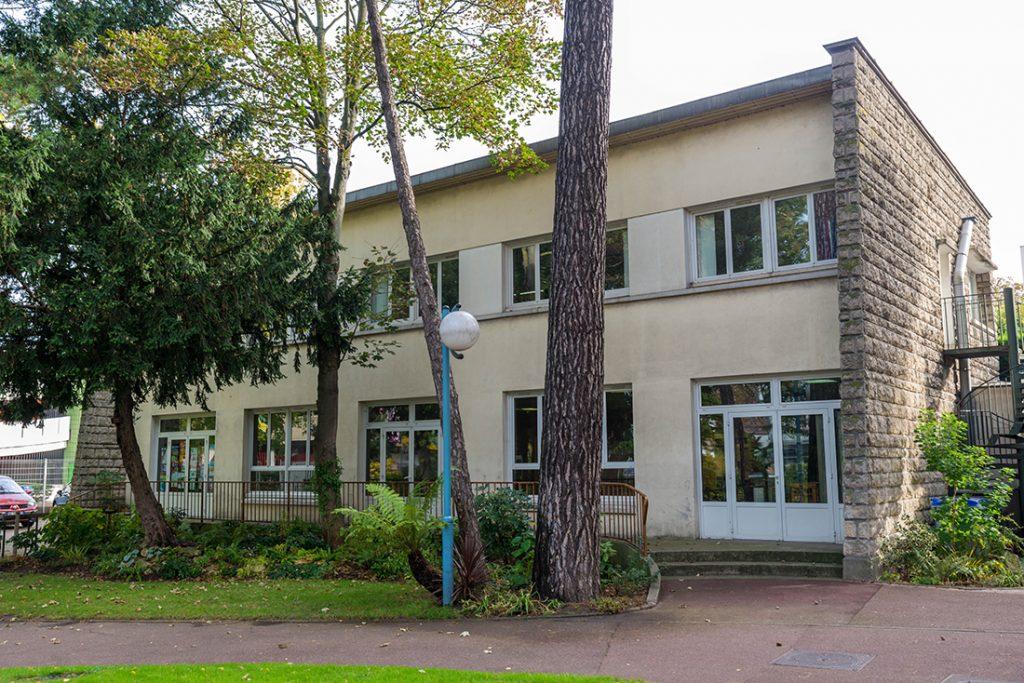 Foyer club dumont aulnay sous - Maison de quartier jardin parisien aulnay sous bois ...