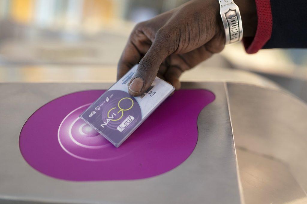 Agence pour refaire carte navigo: première demande en ligne mon n