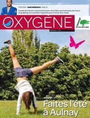 Oxygène n°203
