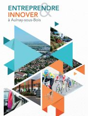 Entreprendre Innover à Aulnay-sous-Bois