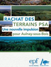 """Rachat des terrains PSA """"Une nouvelle impulsion pour Aulnay-sous-Bois"""""""