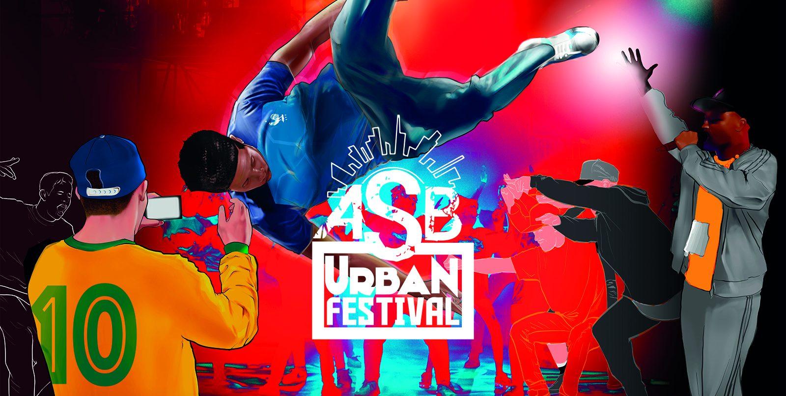 festival urbain