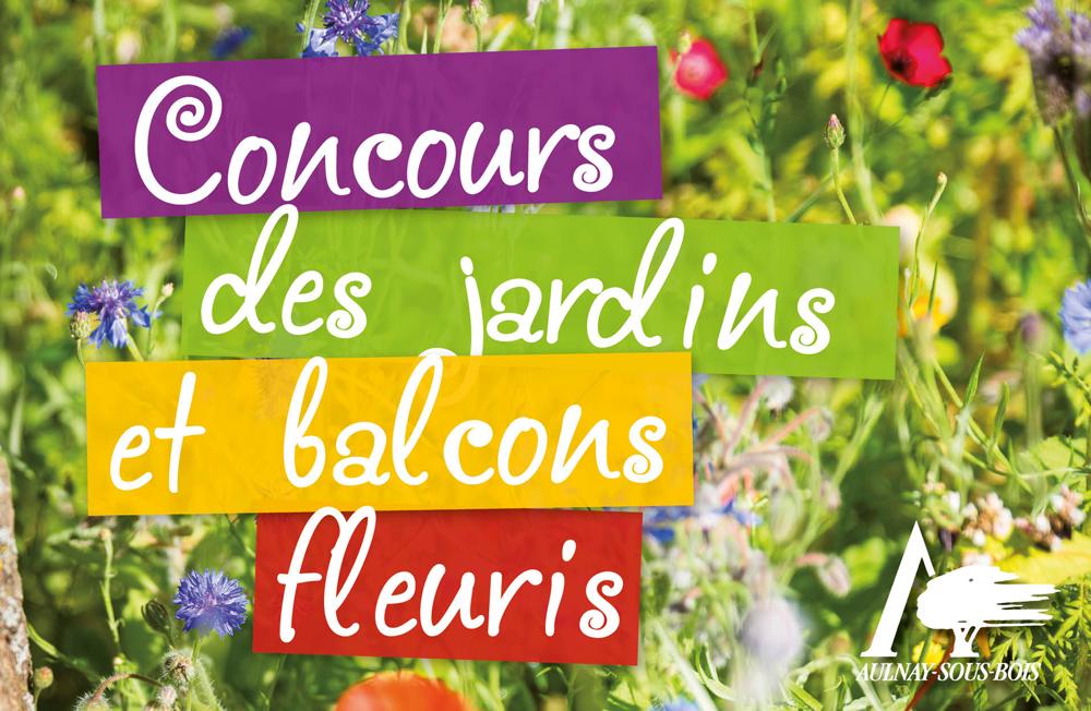 concours jardin fleuris