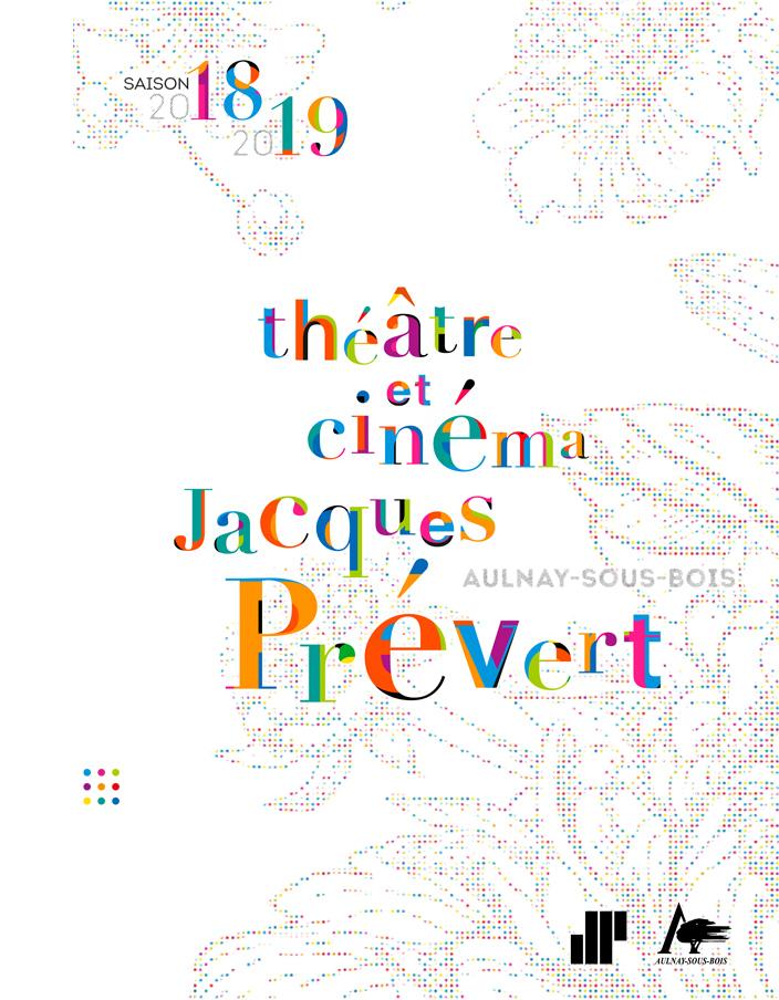 Saison 2018/2019 Jacques Prévert