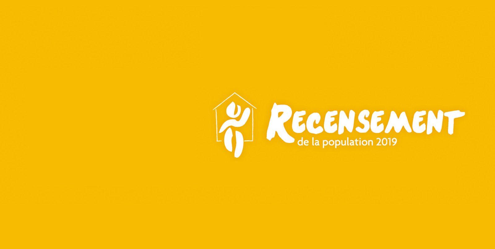Recensement de la population d'Aulnay-sous-Bois 2019