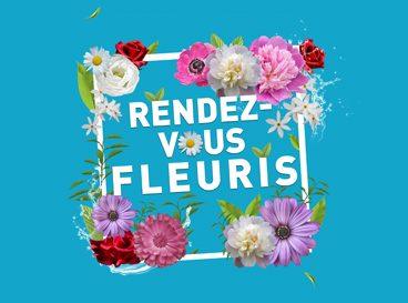 rdv fleuris
