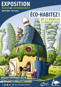 Eco habitez