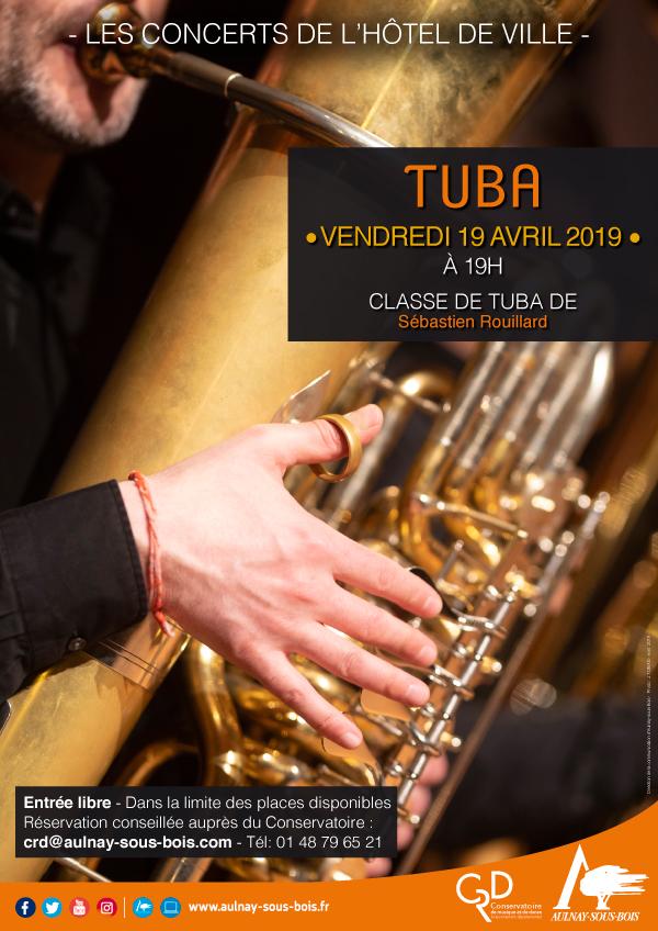 Concert HDV TUBA