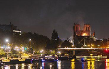 Sauvons notre Dame de Paris