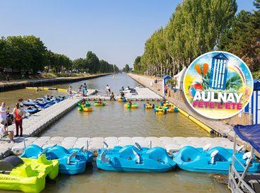 Aulnay-fête-l'été-CANAL-V