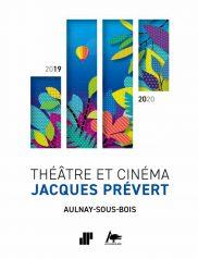 Théâtre et cinéma Jacques Prévert – saison 2019-2020