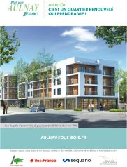 Aulnay Bouge, Mitry-Ambourget