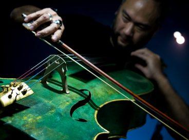 Master class de violoncelle