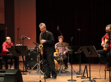 The Babic Quartet