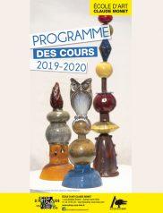 EACM programme des Cours 2019-2020