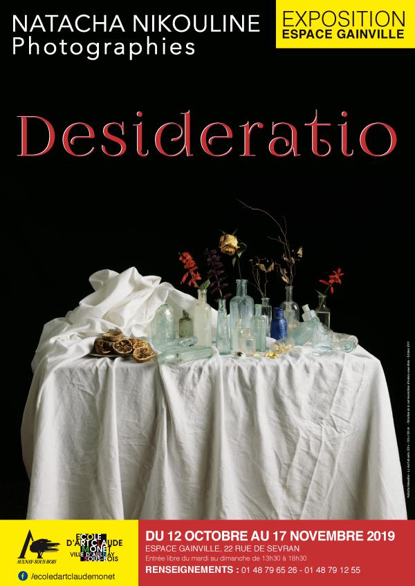 desideratio