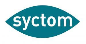 sytcom logo
