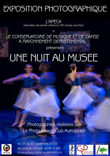 Exposition photos