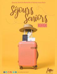 Catalogue séjours seniors 2020