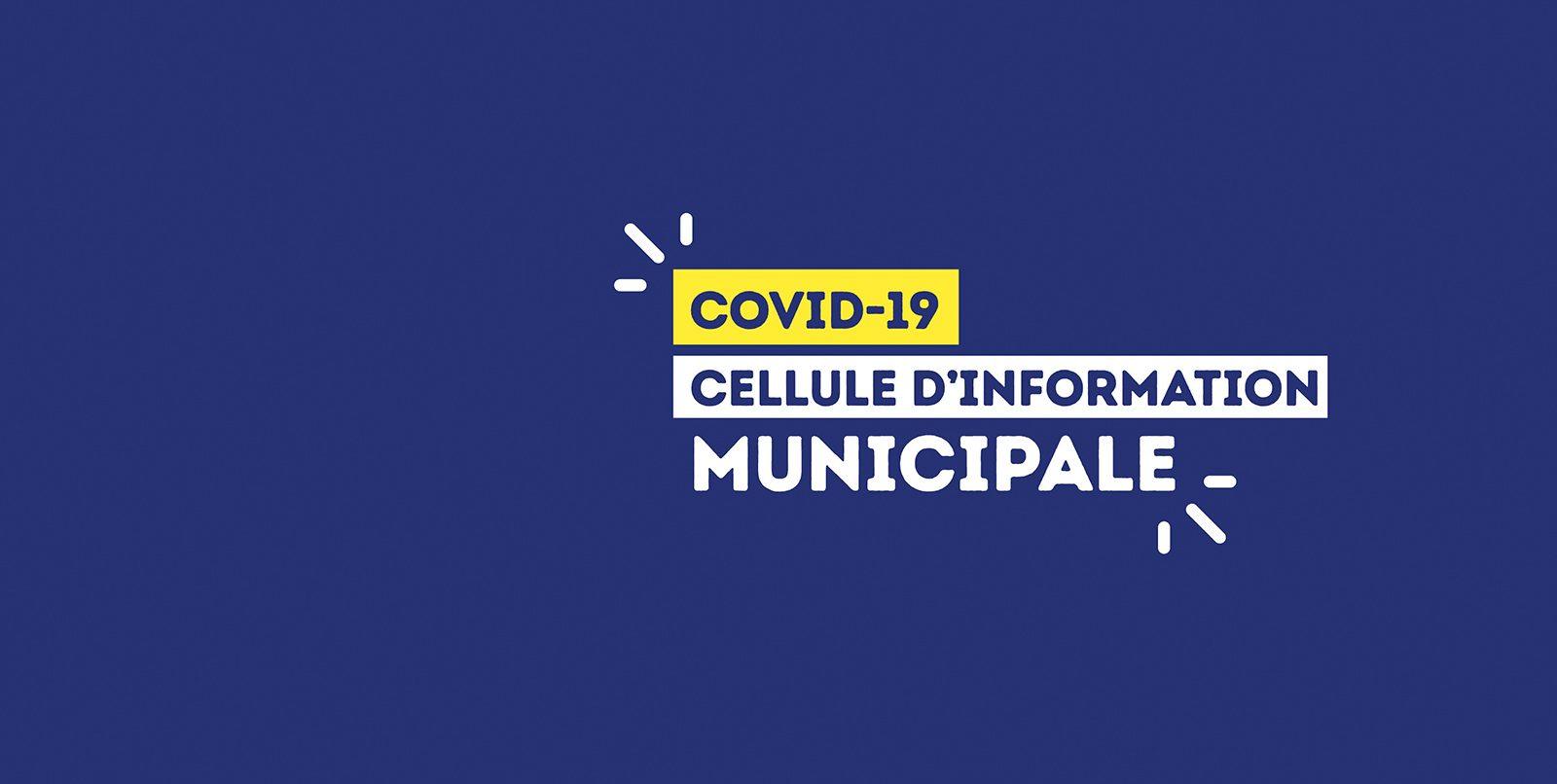 cellule d'information municipale