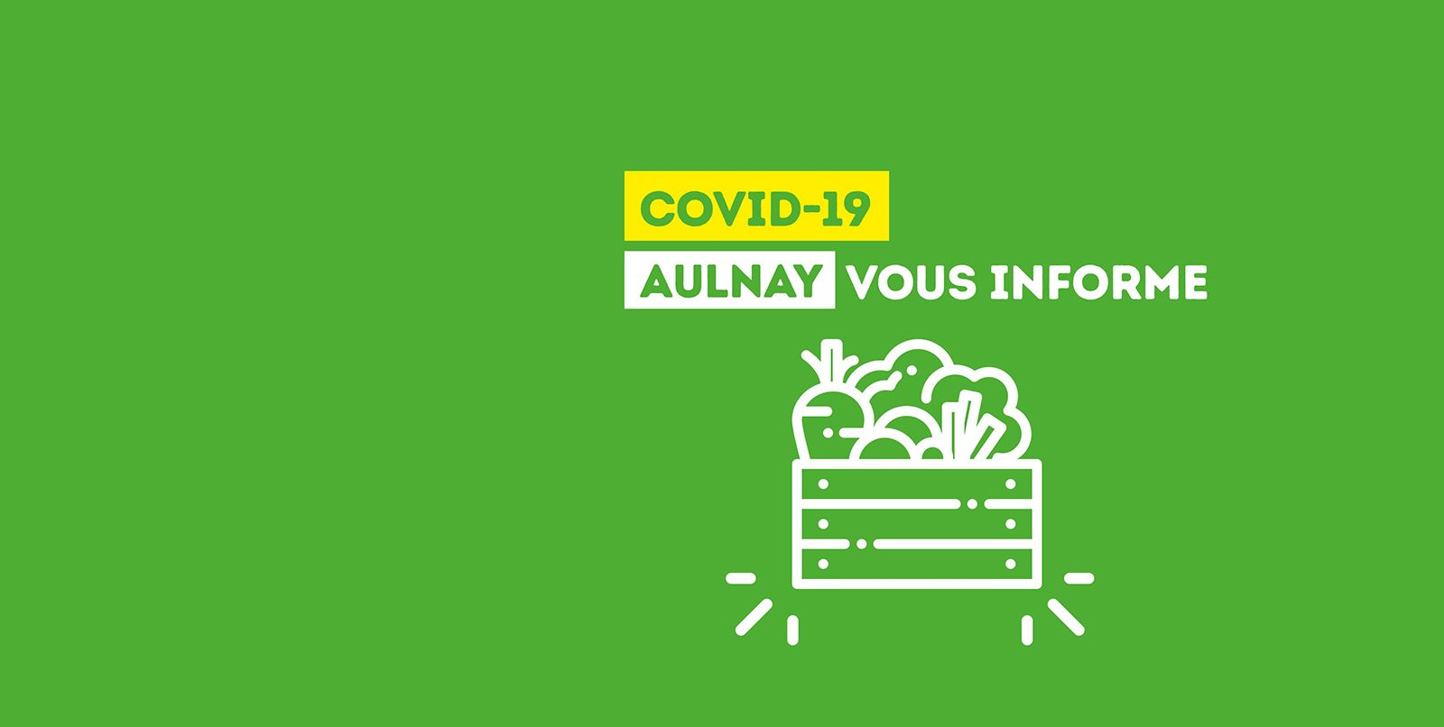 aulnay vous informe