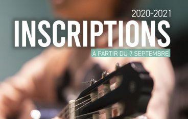 Ateliers 2020-2021