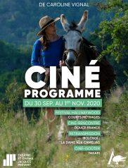 Programme Cinéma - Octobre 2020