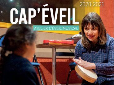 Atelier Cap'éveil 2020-2021