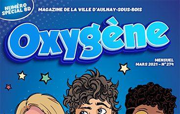 Oxygène n°274