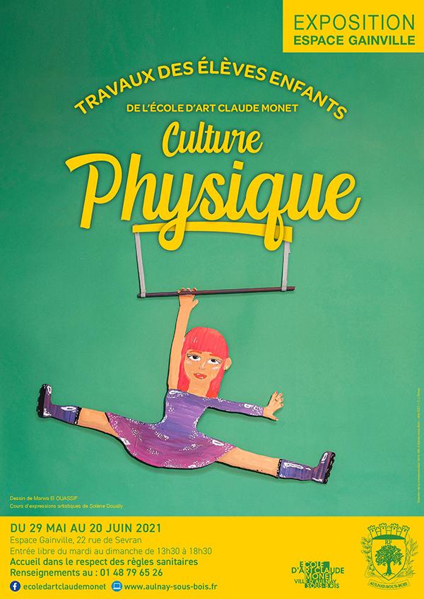 EACM Culture physique