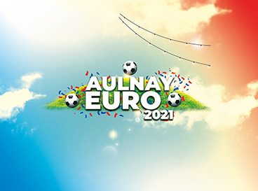 Aulnay en fête euro 2021