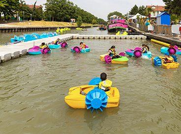 Vivre l'été 2021 - Canal de l'Ourcq