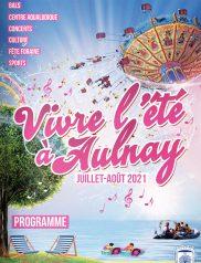 Vivre l'été à Aulnay
