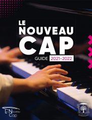 Guide le Nouveau Cap 2021-2022