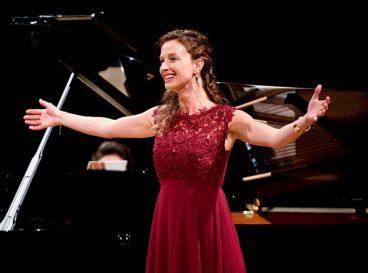 Amélie Raison soprano