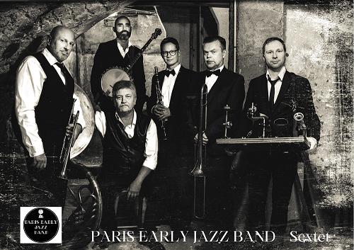 Paris Early Jazz Band
